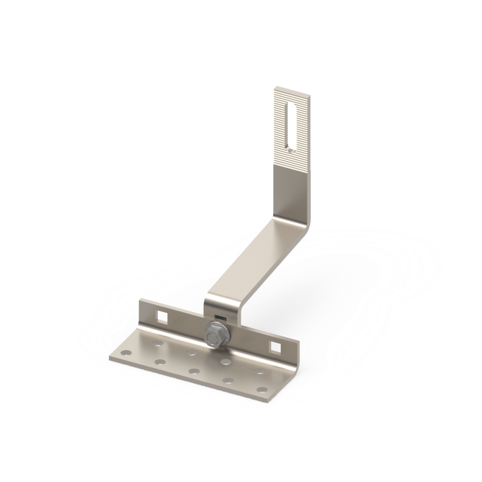 Adjustable TS-HK-011 Tile Roof Hook